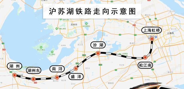 『浙江』高铁规划通苏嘉甬、甬舟、沪苏湖、衢丽等铁路动工建设(图12)